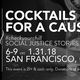 Cocktails for a Cause: Social Justice Storytelling