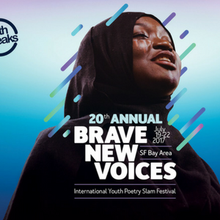 20th Annual Brave New Voices