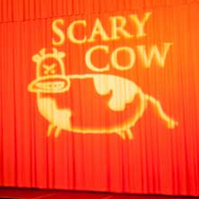 Scary Cow Film Festival!