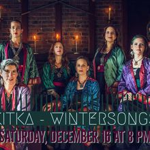 KITKA: Wintersongs