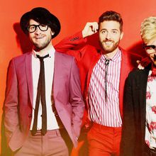 Jukebox the Ghost, the Mowglis