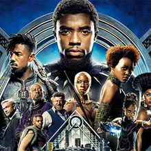 Free Movies on the Green: Black Panther