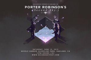 Porter Robinson & Goldenvoi...