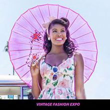 Vintage Fashion Expo and Sale