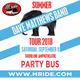 Dave Matthews Band Concert Shuttle