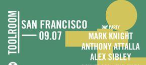 San Francisco Events - SFStation
