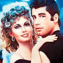 Walnut Creek Movies Under the Stars: Grease