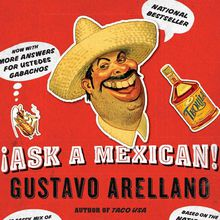 "Reading of ""Ask a Mexican"" at MACLA"