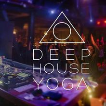 Deep House Yoga at Public Works SF