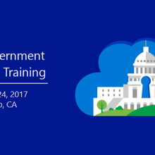 Azure Government HackFest + Training