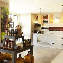 Pinot & Paella at La Crema's Healdsburg Tasting Lounge