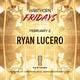Hawthorn Fridays: Ryan Lucero