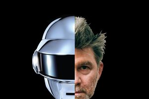 LCD Soundsystem vs. Daft Pu...