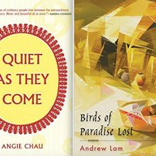 Quiet As They Come & Birds Of Paradise Lost: Viet-Lit In SF