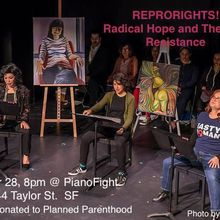 ReproRights! Radical Hope and The New Resistance