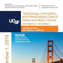 Technology, Innovation, and Personalized Care in Head and Neck Cancer