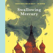 Wioletta Greg: Swallowing Mercury