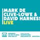 Mark de Clive-Lowe & David Harness (live) with Homero Espinosa & Ivan Ruiz