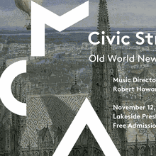 Civic Strings - Old World New