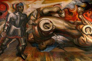 Mexico's Artistic Revolutio...