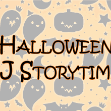 Halloween PJ Storytime at Books Inc. Campbell