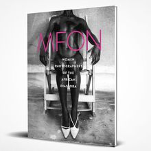 Authors in Conversation | MFON: Women Photographers of the African Diaspora