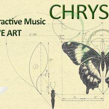 Chrysalis - Downtempo Music Lounge