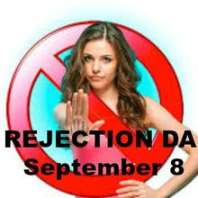 No Rejection Singles Dance Party