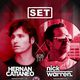 SET with Hernan Cattaneo and Nick Warren at Mighty