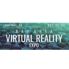 Bay Area Virtual Reality Expo