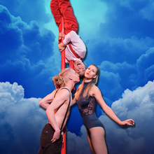 "Circus Center Cabaret Presents ""Love, San Francisco Style"""