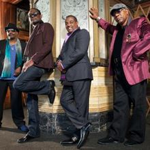 Kool & The Gang Concert