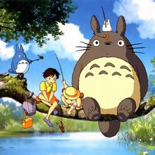 My Neighbor Totoro - Midnight Madness