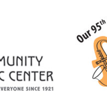 """Community Music Center Announces """"Field Day at CMC,"""" a 95th Birthday Extravaganza"""