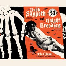 Bobb Saggeth