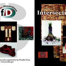 Intersections 6: fiber/DIMENSIONS and Beyond