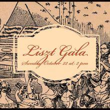 Liszt Gala