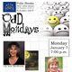 Odd Mondays reading: Lily Iona MacKenzie & Laurie Ann Doyle