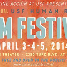 12th Annual Human Rights Film Festival