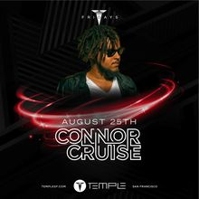 Connor Cruise