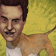SF Sketchfest Presents: Improv4Humans with Matt Besser