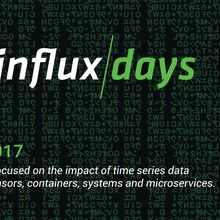 Influx/Days 2017