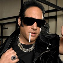 Cancelled - Andrew Dice Clay