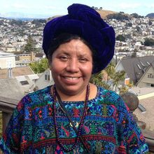 Weaving Friendship: A Welcome Celebration for Bertina López Cumez
