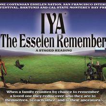 IYA The Esselen Remember