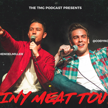 Cody Ko & Noel Miller @ Swedish American Hall