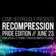 UFO Presents: Recompression – PRIDE Edition