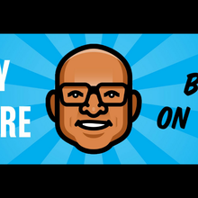 Larry Wilmore: Black on the Air Live!