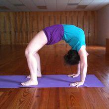 Save the date: Iyengar Yoga workshop with Lois Steinberg