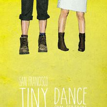 2014 Tiny Dance Film Festival
